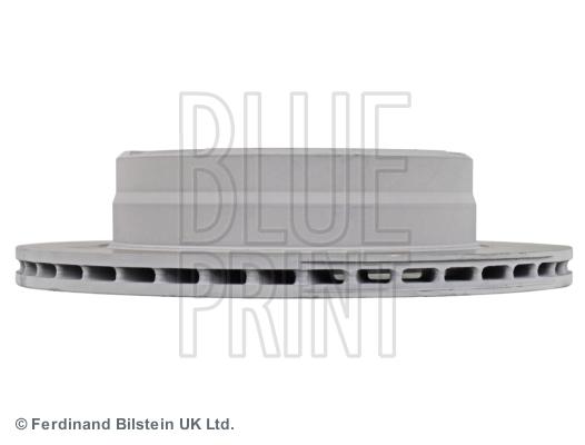 Disque de frein arriere BLUE PRINT ADG043119 (X1)