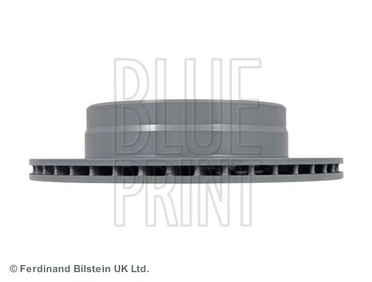 Disque de frein arriere BLUE PRINT ADG043138 (X1)