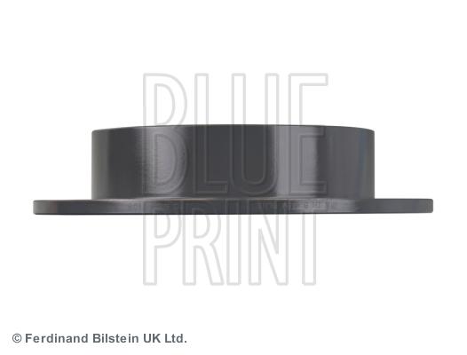Disque de frein arriere BLUE PRINT ADG043215 (X1)