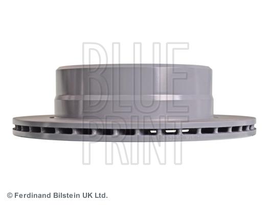 Disque de frein arriere BLUE PRINT ADG043216 (X1)
