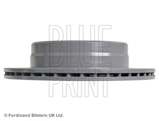 Disque de frein arriere BLUE PRINT ADG043217 (X1)