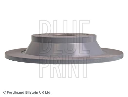 Disque de frein arriere BLUE PRINT ADG043219 (X1)