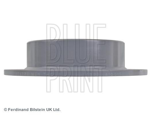 Disque de frein arriere BLUE PRINT ADG04332 (X1)