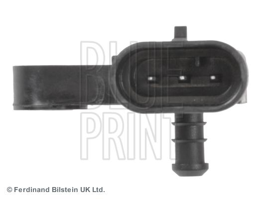 Capteur, pression du tuyau d'admission BLUE PRINT ADG074207 (X1)