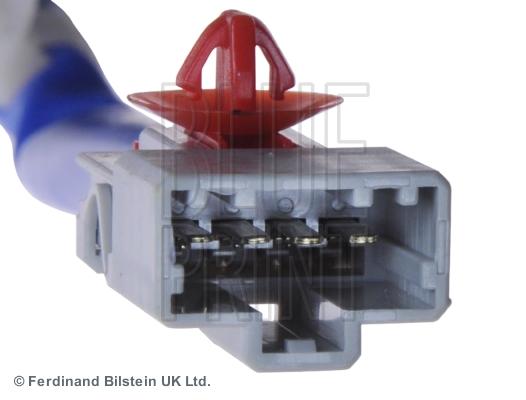 Mecanisme de leve vitre BLUE PRINT ADH21362 (X1)