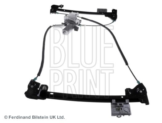 Mecanisme de leve vitre BLUE PRINT ADJ131301 (X1)