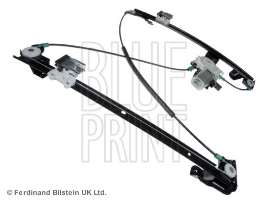 Mecanisme de leve vitre BLUE PRINT ADJ131307 (X1)