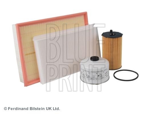 Pack entretien (filtres, autres) BLUE PRINT ADJ132131 (X1)