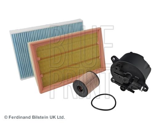 Pack entretien (filtres, autres) BLUE PRINT ADJ132132 (X1)
