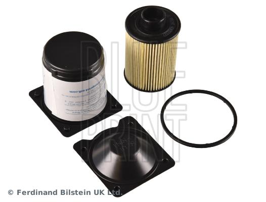 Filtre a carburant BLUE PRINT ADK82327 (X1)