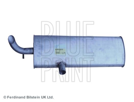 Silencieux arriere BLUE PRINT ADN16023 (X1)