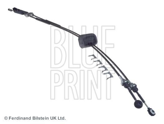 Accessoires de boite de vitesse BLUE PRINT ADN17238 (X1)