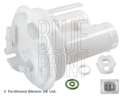 Filtre a carburant BLUE PRINT ADS72312 (X1)