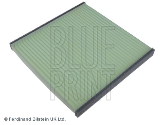 Filtre d'habitacle BLUE PRINT ADS72502 (X1)