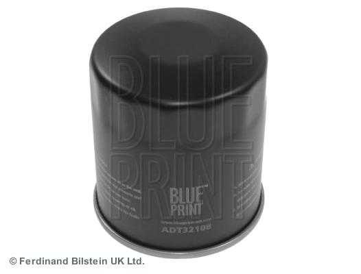 Filtre a huile BLUE PRINT ADT32108 (X1)