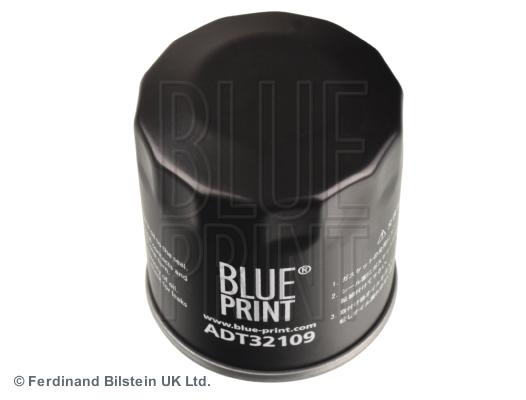 Filtre a huile BLUE PRINT ADT32109 (X1)
