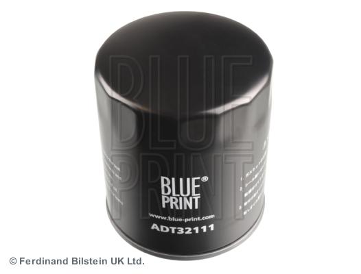 Filtre a huile BLUE PRINT ADT32111 (X1)