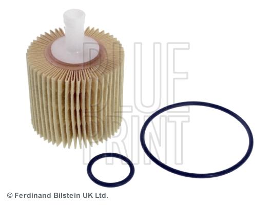 Filtre a huile BLUE PRINT ADT32120 (X1)