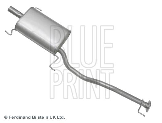 Silencieux arriere BLUE PRINT ADT36001 (X1)