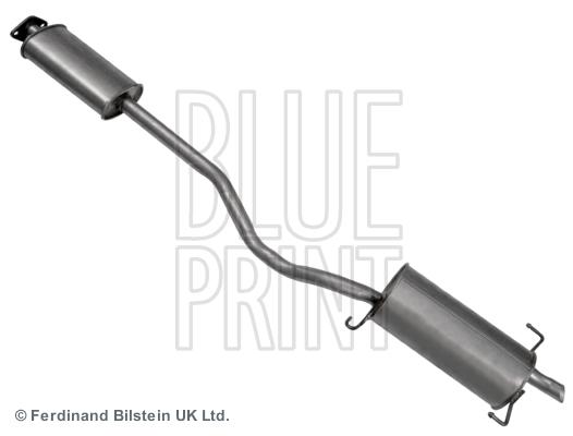 Silencieux arriere BLUE PRINT ADT36004C (X1)