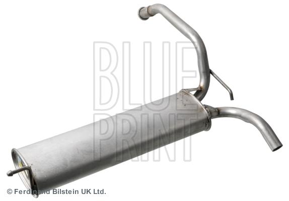 Silencieux arriere BLUE PRINT ADT36015 (X1)