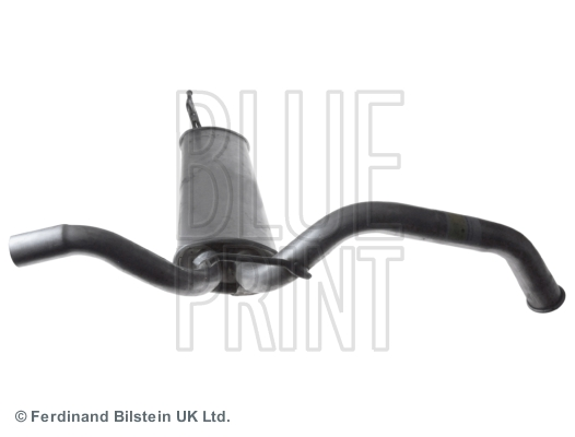 Silencieux arriere BLUE PRINT ADT36017 (X1)