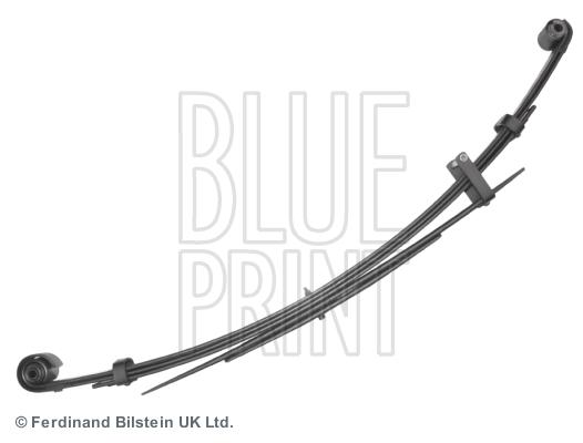 Lames de ressort BLUE PRINT ADT38825 (X1)