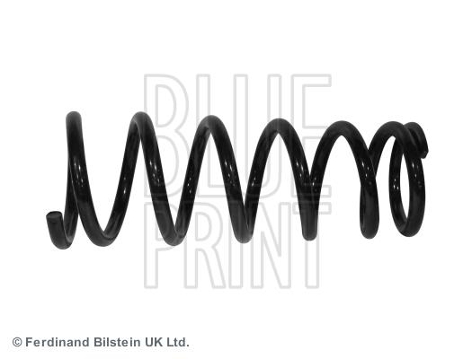 Ressort de suspension BLUE PRINT ADT388448 (X1)