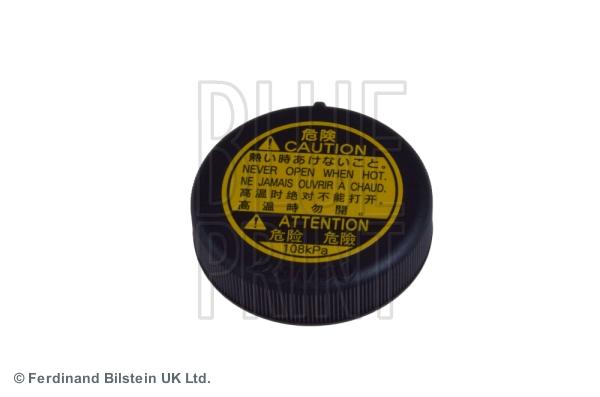 Bouchon, reservoir de liquide de refroidissement BLUE PRINT ADT39901 (X1)