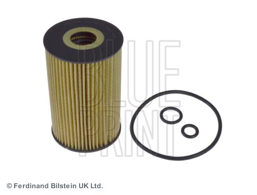 Blue Print Filtre à huile pour graissage adv182110