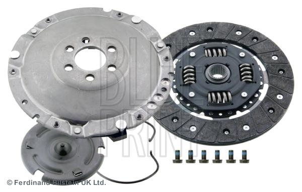Kit d'embrayage BLUE PRINT ADV183007 (X1)