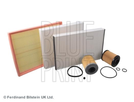 Pack entretien (filtres, autres) BLUE PRINT ADW192107 (X1)