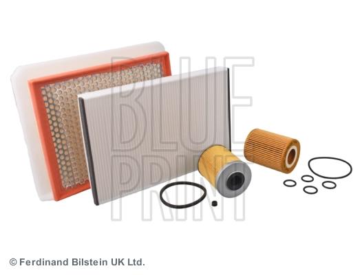 Pack entretien (filtres, autres) BLUE PRINT ADW192108 (X1)