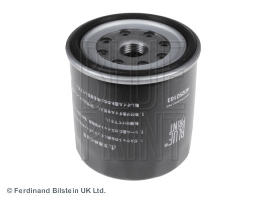 Filtre a huile BLUE PRINT ADZ92103 (X1)