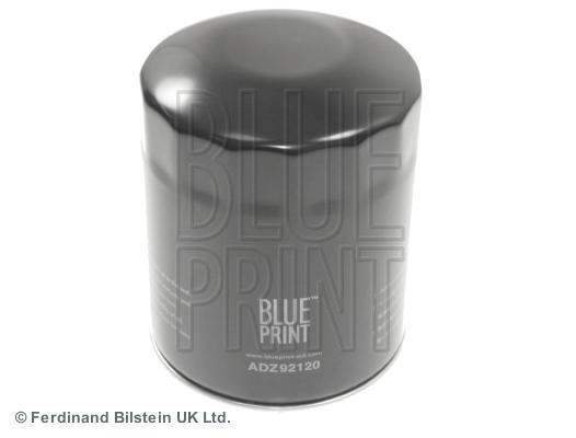 Filtre a huile BLUE PRINT ADZ92120 (X1)