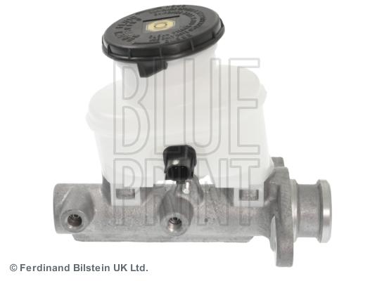 Blueprint Maître Cylindre Embrayage pour Isuzu Trooper 1992/> Conduite à gauche
