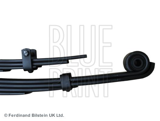 Lames de ressort BLUE PRINT ADZ98814 (X1)