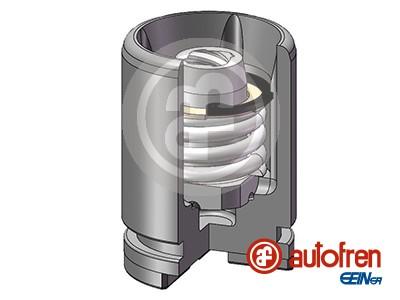 Piston etrier de frein AUTOFREN SEINSA D025233K (X1)