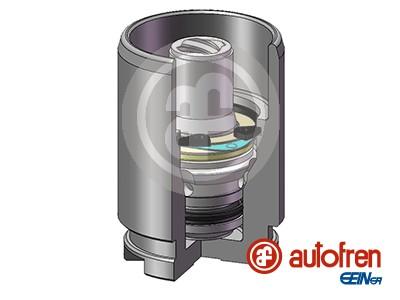 Piston etrier de frein AUTOFREN SEINSA D02578K (X1)