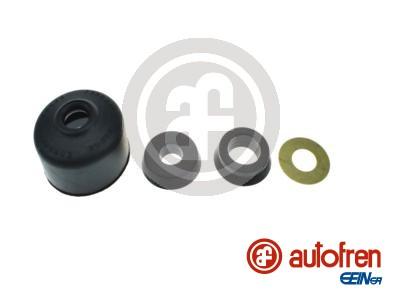 Pieces d'embrayage AUTOFREN SEINSA D1153 (X1)