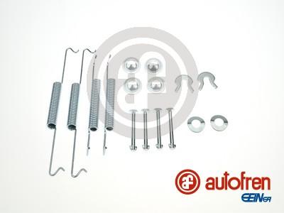 Kit de montage machoires de frein AUTOFREN SEINSA D31049A (X1)