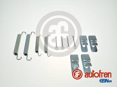 Kit d'accessoires mâchoires de frein de stationnement AUTOFREN SEINSA D31061A (X1)