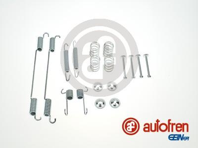 Kit de montage machoires de frein AUTOFREN SEINSA D31069A (X1)
