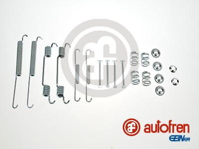 Kit de montage machoires de frein AUTOFREN SEINSA D3903A (X1)