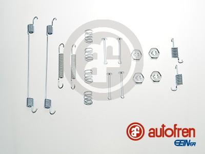 Kit de montage machoires de frein AUTOFREN SEINSA D3920A (X1)