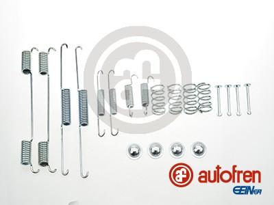 Kit de montage machoires de frein AUTOFREN SEINSA D3940A (X1)