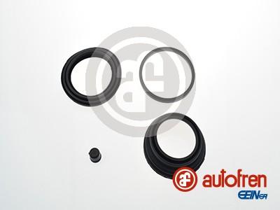 Etrier de frein AUTOFREN SEINSA D4007 (X1)