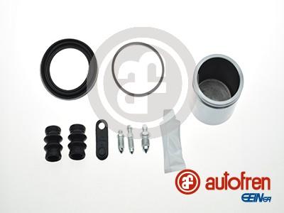 Etrier de frein AUTOFREN SEINSA D41049C (X1)