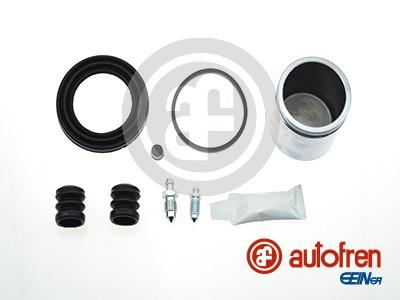 Etrier de frein AUTOFREN SEINSA D41051C (X1)
