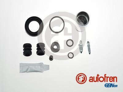 Etrier de frein AUTOFREN SEINSA D41161C (X1)